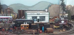 Fort Bragg Depot