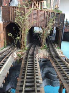 Tunnel #3
