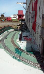 West Side Tracks